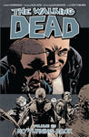WALKING DEAD VOLUME 25 NO TURNING BACK