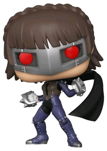 POP! GAMES: PERSONA 5: QUEEN