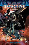 BATMAN DETECTIVE COMICS VOLUME 03 LEAGUE (REBIRTH)