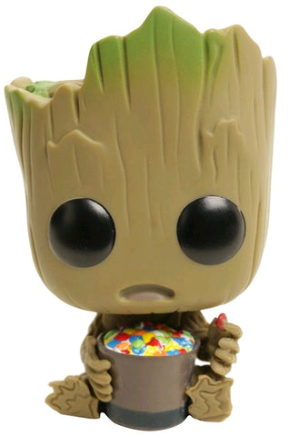 POP! MOVIES: GUARDIANS OF THE GALAXY VOLUME 2: GROOT WITH CANDY BOWL