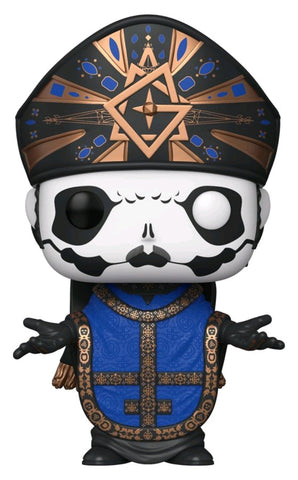POP! ROCKS: GHOST: PAPA EMERITUS IV MT