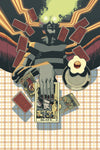 YOU LOOK LIKE DEATH TALES UMBRELLA ACADEMY #4 (OF 6) CVR A