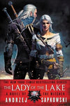 THE WITCHER BOOK 5 THE LADY OF THE LAKE BY ANDRZEJ SAPKOWSKI
