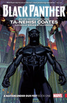 BLACK PANTHER BOOK 01 NATION UNDER OUR FEET