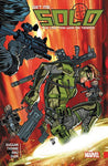 SOLO VOLUME 01 ONE MAN WAR ON TERROR