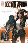 STAR WARS DOCTOR APHRA VOLUME 01 APHRA