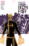 IMMORTAL IRON FIST COMPLETE COLLECTION VOLUME 01