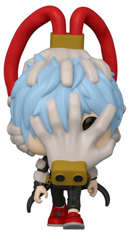 POP! ANIMATION: MY HERO ACADEMIA: SHIGARAKI
