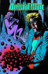 ANIMAL MAN VOLUME 05 THE MEANING OF FLESH