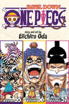 ONE PIECE VOLUME 19 (3 in 1 EDITION)