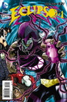ECLIPSO #1 3D COVER