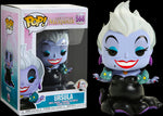 POP! DISNEY: LITTLE MERMAID: URSULA
