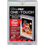 ULTRA PRO ONE TOUCH - 55PT CARD HOLDER