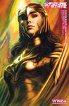 FUTURE STATE DARK DETECTIVE #1 (OF 4) CVR C WONDER WOMAN 1984 STANLEY ARTGERM LAU CARD STOCK VARIANT