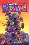 I HATE FAIRYLAND VOLUME 02 FLUFF MY LIFE