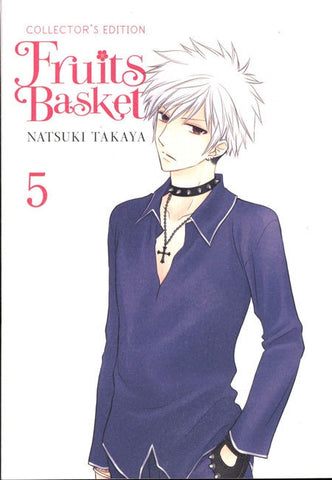 FRUITS BASKET COLLECTORS EDITION VOLUME 05