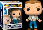 POP! MOVIES: BACK TO THE FUTURE: BIFF TANNEN