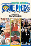 ONE PIECE VOLUME 14 (3 in 1 EDITION)