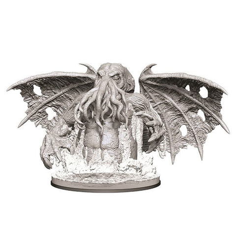 PATHFINDER BATTLES DEEP CUTS UNPAINTED MINI: STAR-SPAWN OF CTHULHU