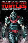 TEENAGE MUTANT NINJA TURTLES ONGOING VOLUME 03 SHADOWS