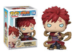 POP! ANIMATION: NARUTO: GAARA