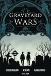 GRAVEYARD WARS VOLUME 01