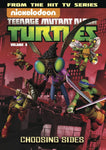 TEENAGE MUTANT NINJA TURTLES ANIMATED DIGEST VOLUME 05