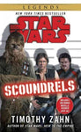 STAR WARS SCOUNDRELS BY TIMOTHY ZAHN