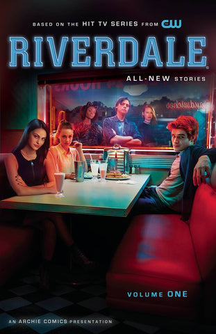 RIVERDALE VOLUME 01