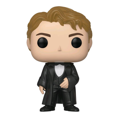 POP! MOVIES: HARRY POTTER: CEDRIC DIGGORY YULE