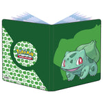 ULTRA PRO 9 POCKET FOLDER - POKEMON BULBASAUR