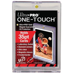 ULTRA PRO ONE TOUCH - 35PT CARD HOLDER