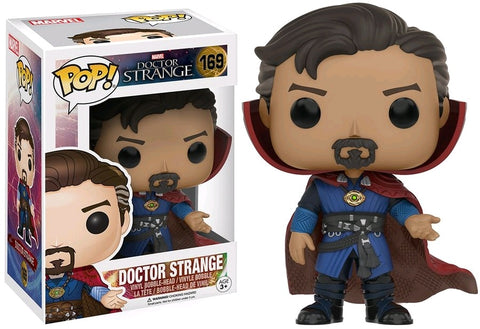 POP! MOVIES: DOCTOR STRANGE: DOCTOR STRANGE