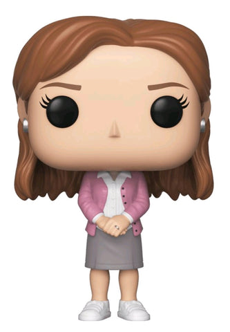POP! TELEVISION: THE OFFICE: PAM BEESLEY