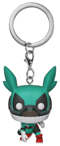 POCKET POP! ANIMATION: MY HERO ACADEMIA: IZUKU MIDORIYA KEYCHAIN