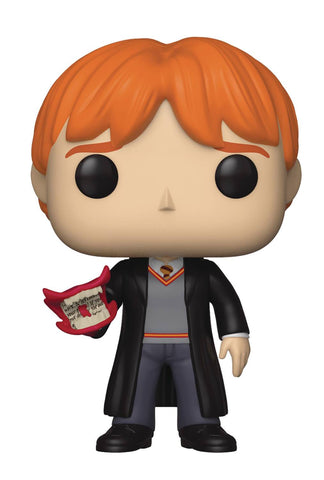 POP! MOVIES: HARRY POTTER: RON WEASLEY WITH HOWLER