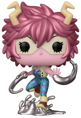 POP! ANIMATION: MY HERO ACADEMIA: MINA ASHIDO (METALLIC)