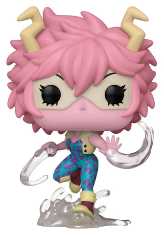 POP! ANIMATION: MY HERO ACADEMIA: MINA ASHIDO
