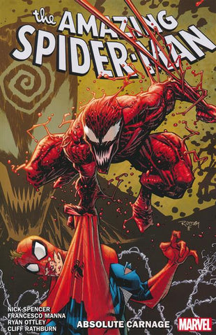 AMAZING SPIDER-MAN BY NICK SPENCER VOLUME 06 ABSOLUTE CARNAGE
