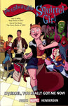 UNBEATABLE SQUIRREL GIRL VOLUME 03 SQUIRREL REALLY GOT ME NOW