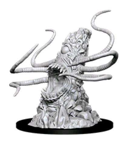 DUNGEONS & DRAGONS NOLZUR'S MARVELOUS UNPAINTED MINI: ROPER