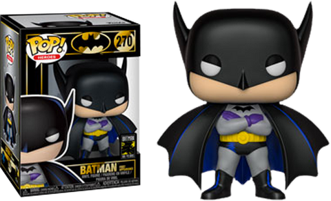 POP! DC: BATMAN 1ST APPEARANCE