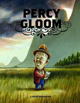 PERCY GLOOM HC