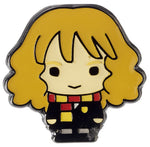 HARRY POTTER CHIBI PIN BADGE HERMIONE