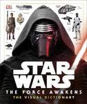 STAR WARS FORCE AWAKENS VISUAL DICTIONARY HC