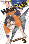 HAIKYU VOLUME 03