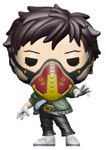 POP! ANIMATION: MY HERO ACADEMIA: KAI CHISAKI (OVERHAUL)