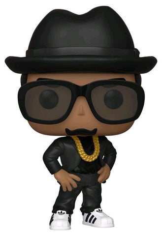POP! ROCKS: RUN DMC: DMC