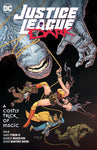 JUSTICE LEAGUE DARK A COSTLY TRICK OF MAGIC
