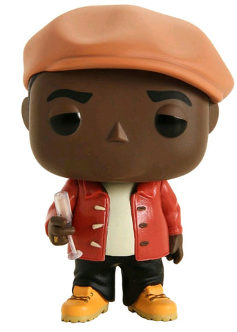 POP! ROCKS: NOTORIOUS BIG BIG POPPA